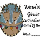 Reindeer DAZE Christmas Unit