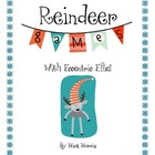 Reindeer Games - With Eccentric Ellie - NEW!!!!