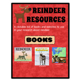 Reindeer Research Resources: A Clickable PDF