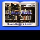 Reliability of Sources, Research, &amp; Reading Skills Powerpoint