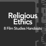 Religious & Ethical Film Studies