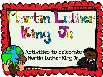 Commemorate Martin Luther King Jr In Your Classroom The Tpt Blog