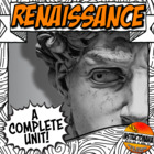 Renaissance Notes & Activity Common Core Bundle Unit Pack