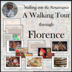 Renaissance Walking Tour of Florence Italy Centers Activity
