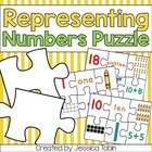 Representing Numbers- Puzzle Set 1-20