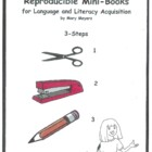 Reproducible Readers, Set 1 - 14 Basic Language and Litera