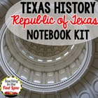 Republic of Texas Fold-Up