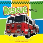 Rescue Ready Sound eBook & Read-Along Track