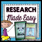 Research Mini-Book