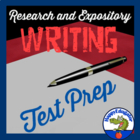 Research Process &amp; Expository Writing Formative Assessment