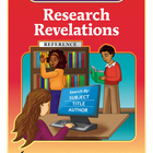 Research Revelations (Grades 4-6) - by Teaching Ink