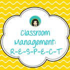 Classroom Management: Respectful Students