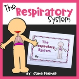 Respiratory System -Note taker/Booklet
