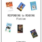 Responding to Reading Fiction