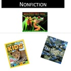 Responding to Reading Nonfiction