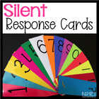 Response Cards: Common Core Assessment Tool for All Subjects!