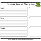Retelling Beginning, Middle, and End: Jamie O'Rourke
