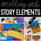 Retelling Independent Reading Response Projects 