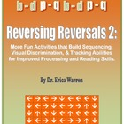 Reversing Reversals 2: Orton Gillingham, dyslexia &amp; tracking