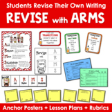 Revise with ARMS