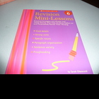Revision Mini-Lessons