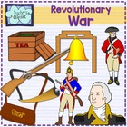 Revolutionary War Clipart