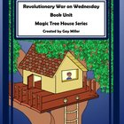 Revolutionary War on Wednesday Book Unit
