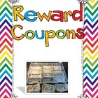 Reward Coupons (Freebie by Mel D)