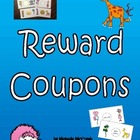 Reward Coupons (Scratch & Win style)