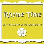 Rhyme Time: Short Vowels