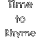 Rhyming Cards {Multi-Use}