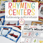 Rhyming Literacy Center