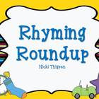 Rhyming Roundup