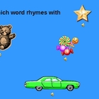 Rhyming Words PowerPoint Game
