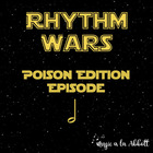 Rhythm Wars: Poison Game, rest