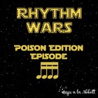 Rhythm Wars: Poison Game, tika-tika