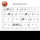 Rhythm Writers Level 4
