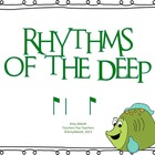 Rhythms of the Deep: syncopa