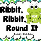 Ribbit, Ribbit, Round It