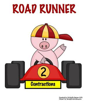 Road Runner-Contractions