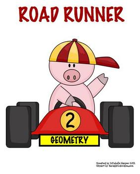Road Runner-Geometry