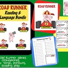Road Runner-Reading/Language Bundle