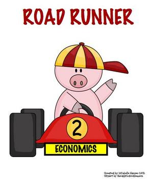 Road Runner-Social Studies Bundle