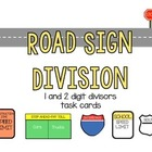 Road Sign Division