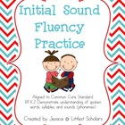Road to Reading! Initial Sound Fluency