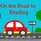Road to Reading for ActivBoard