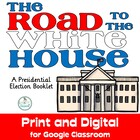 Road to the White House, Presidential Elections Booklet