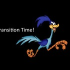 Roadrunner Transition Timer