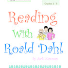 Roald Dahl - Novel Study Collection