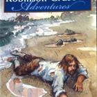 """Robinson Crusoe's Adventures"" SRA Corrective Reading Chap"